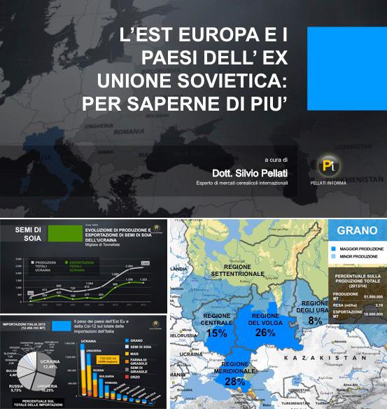 Est-Europa-e-ex-Unione-Sovietica
